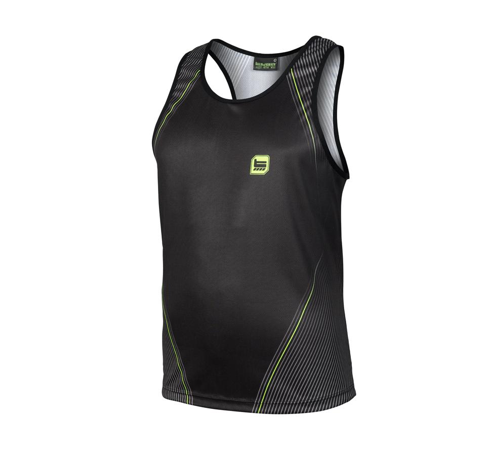 Tienda online venta de descuento hermoso estilo Camiseta running / atletismo tirantes – Tuga Active Wear