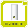 bolsillo lateral tuga wear