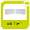 reflectante tuga wear