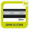 goma-silicona