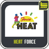 heat-force